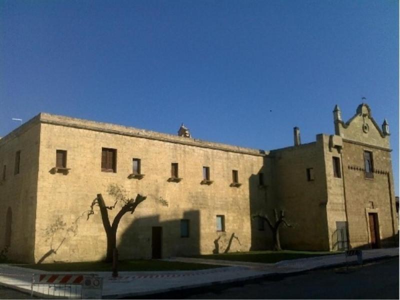 Pulsano, Museo Civico di Pulsano