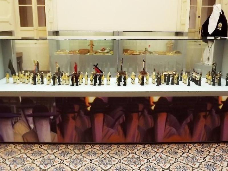 "Taranto, Museo Etnografico ""Alfredo Majorano"""