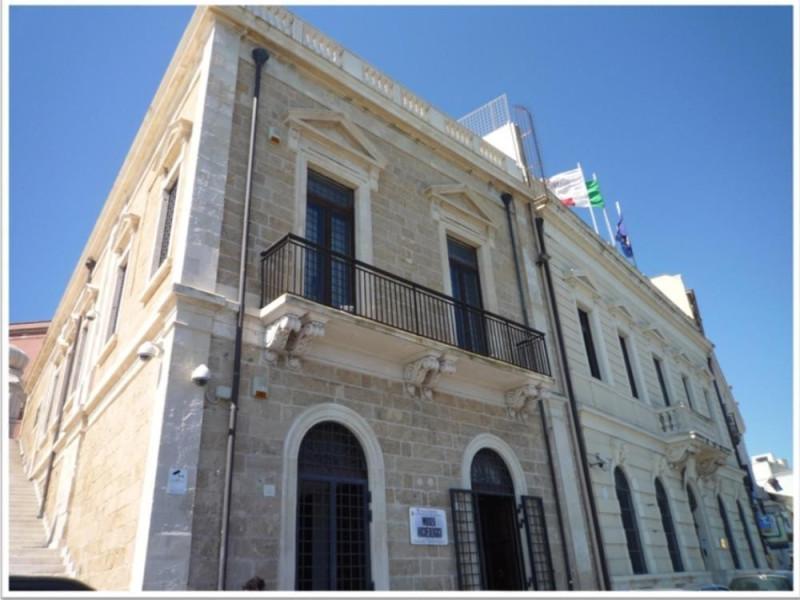 Brindisi, Museo Archeologico Comunale Salvatore Faldetta di Brindisi