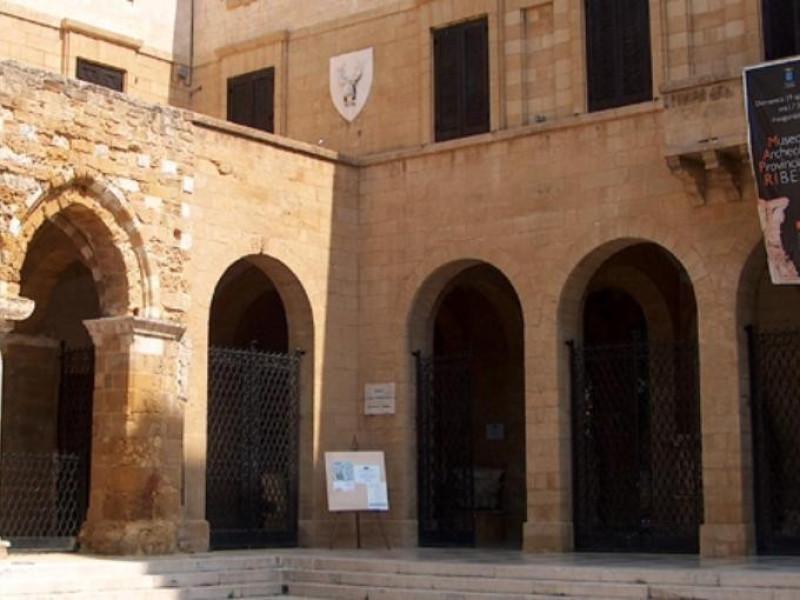 Brindisi, Museo Archeologico Provinciale Francesco Ribezzo di Brindisi
