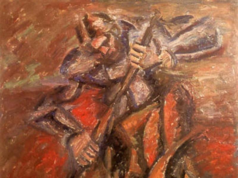 "Ceglie Messapica, Pinacoteca Comunale ""Emilio Notte"" di Ceglie Messapica"