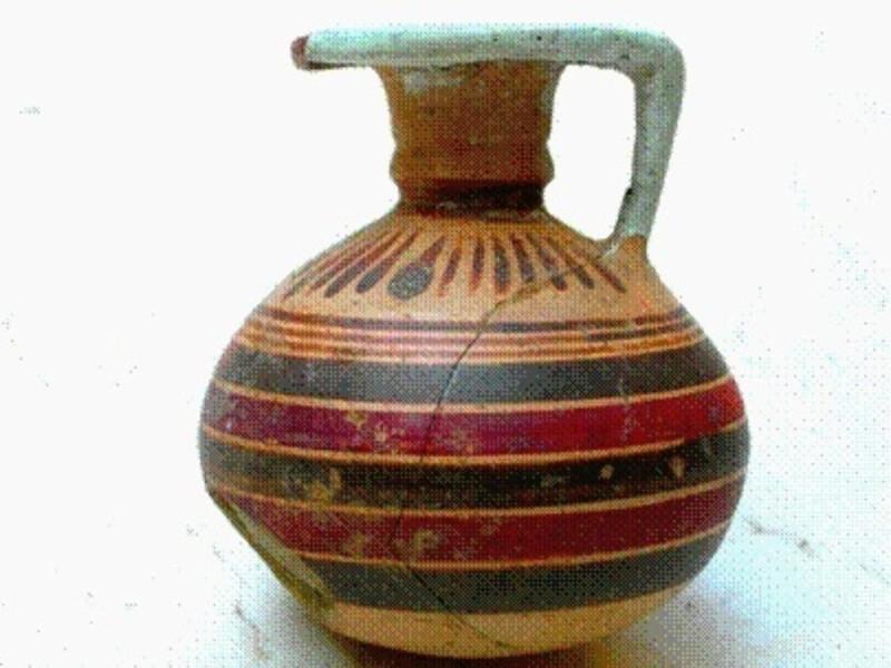 Latiano, Centro di Documentazione Archeologica di Latiano