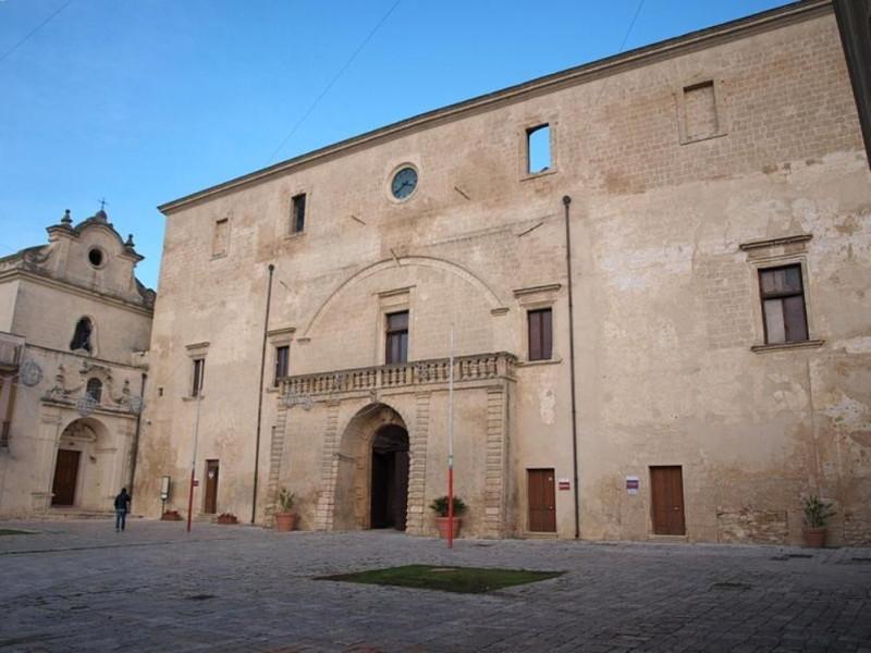 Latiano, Pinacoteca Comunale di Latiano