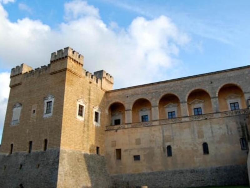 Mesagne, Museo del Territorio Ugo Granafei di Mesagne