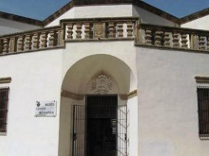 Alezio, Museo Civico Messapico
