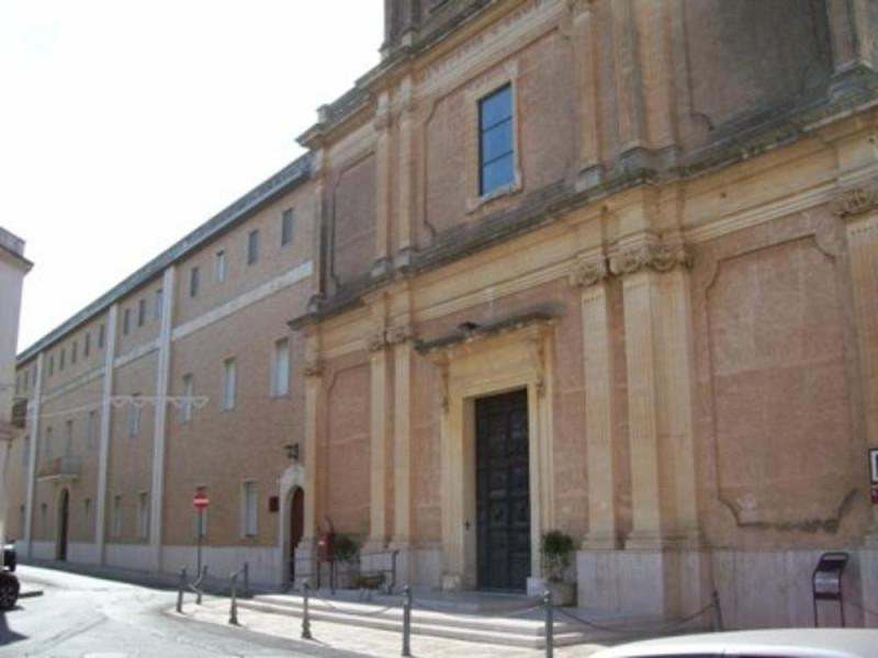 Campi Salentina, Museo Pompiliano