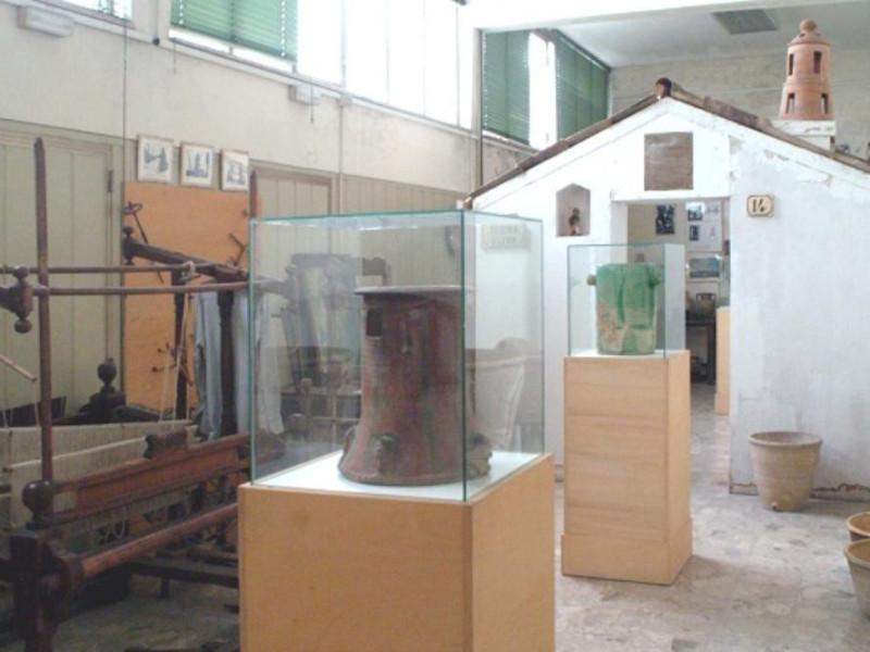 Cutrofiano, Museo comunale della ceramica