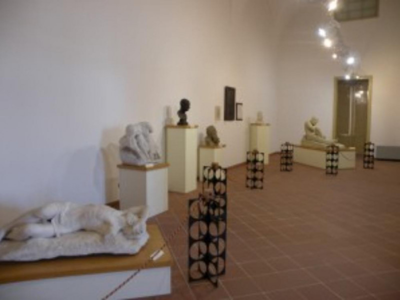 Galatina, Museo Civico Pietro Cavoti