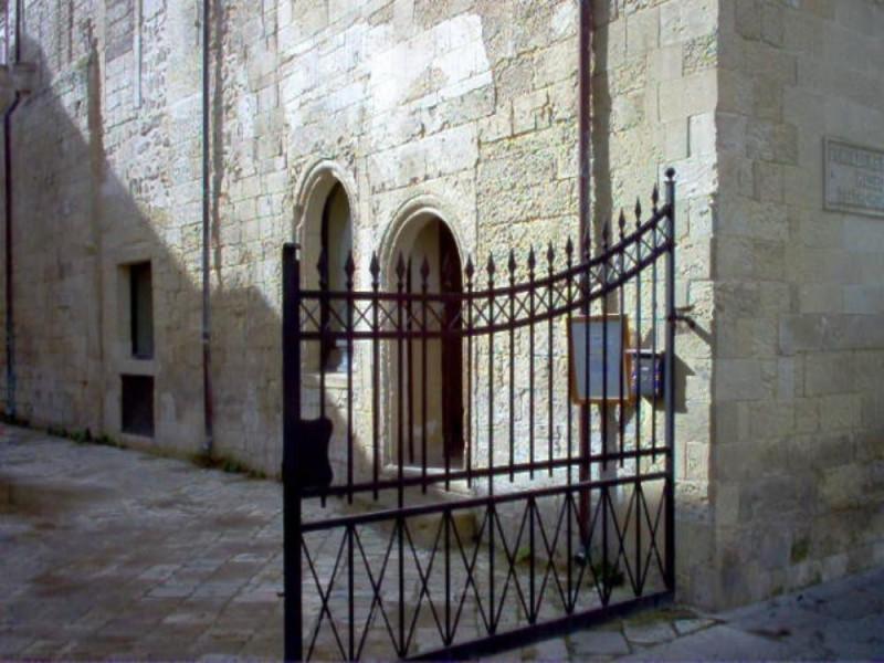Lecce, Museo del Teatro Romano