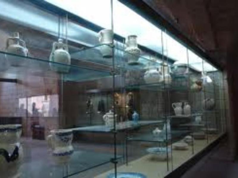 Museo Provinciale delle Tradizioni Popolari (Abbazia di Cerrate)