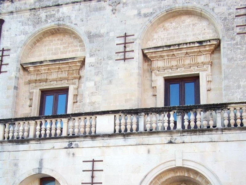 Muro Leccese, Museo Borgo Terra