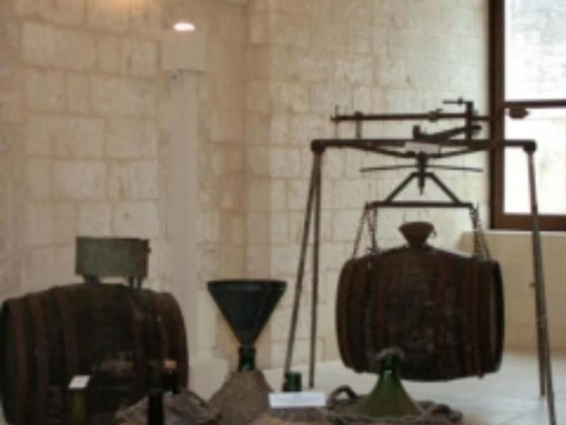 Museo etnografico e museo del vino