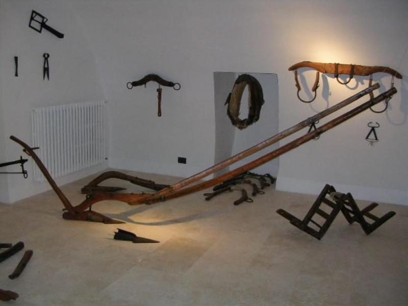 Presicce, Museo della civiltà contadina_Presicce