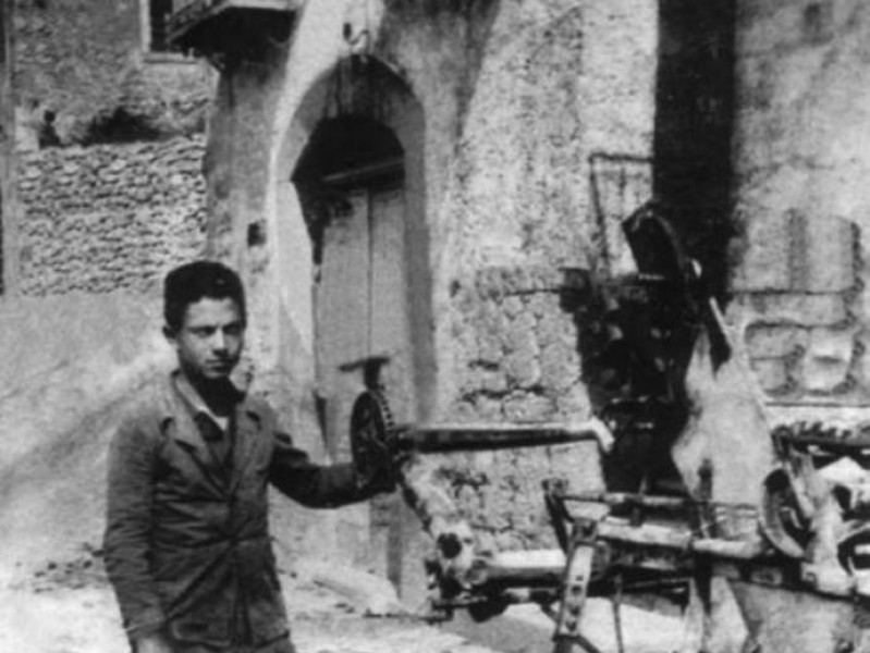 Stigliano, L'ANGOLO DELLA MEMORIA