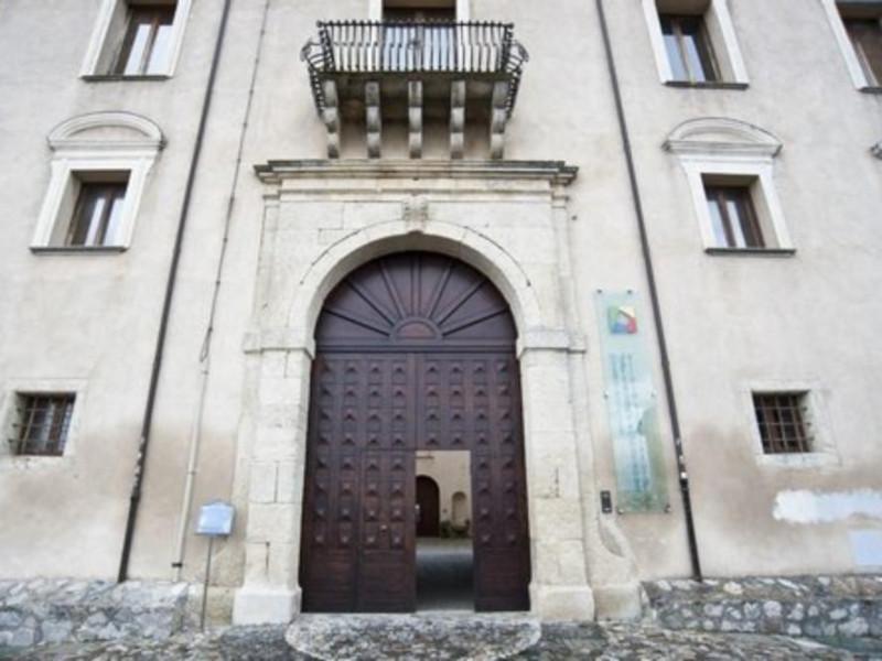 Palazzo Sanseverino - Museo Arte Contemporanea Acri