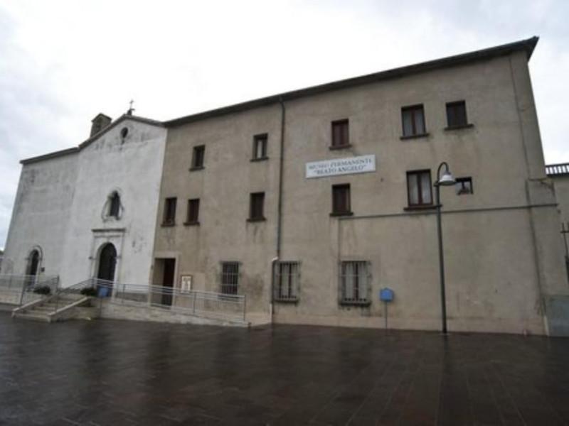 Museo del Beato Angelo