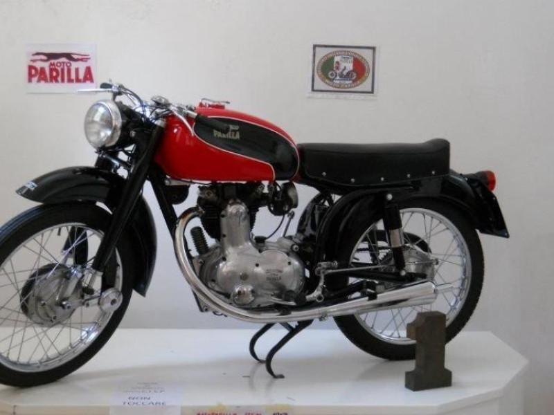 motoparilla 1957 175 cc