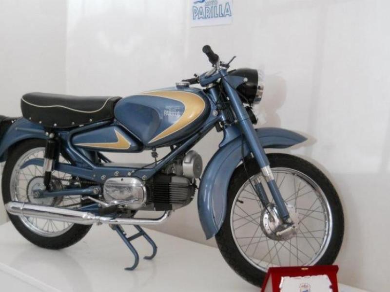 motoparilla 1959 125 cc