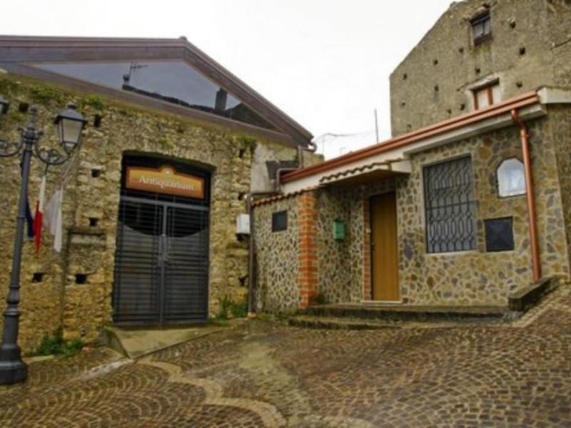 Antiquarium Comunale