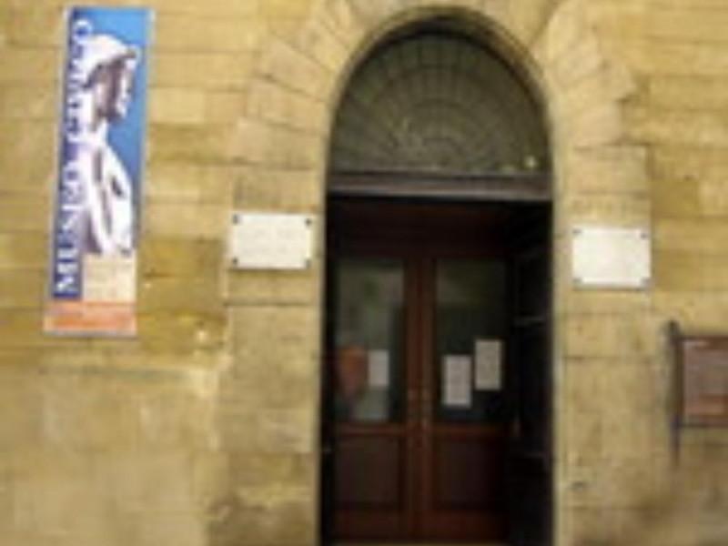 Castelvetrano Museo civico