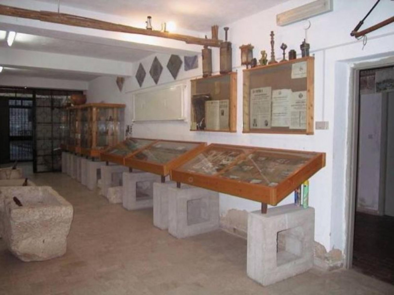 Bisacquino, FONDAZIONE CULTURALE MUSEO CIVICO DI BISACQUINO