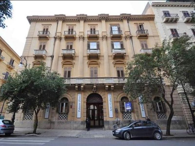 Palazzo Ziino facciata