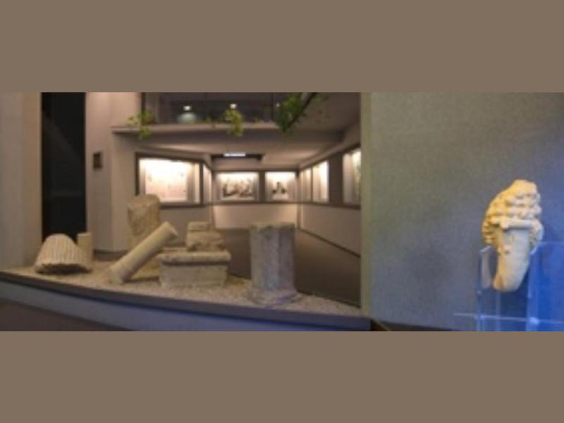 Museo archeologico di Centuripe