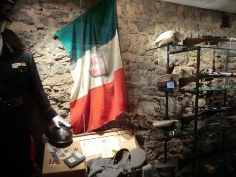 Museo storico dello sbarco in Sicilia