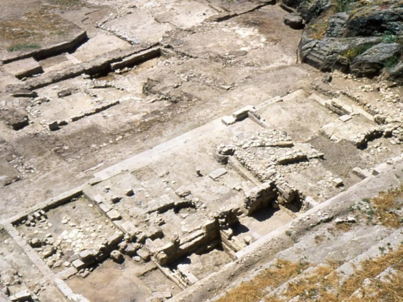 Area archeologica di Palikè