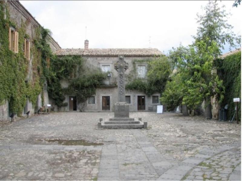 MUSEO STORICO - CASTELLO NELSON