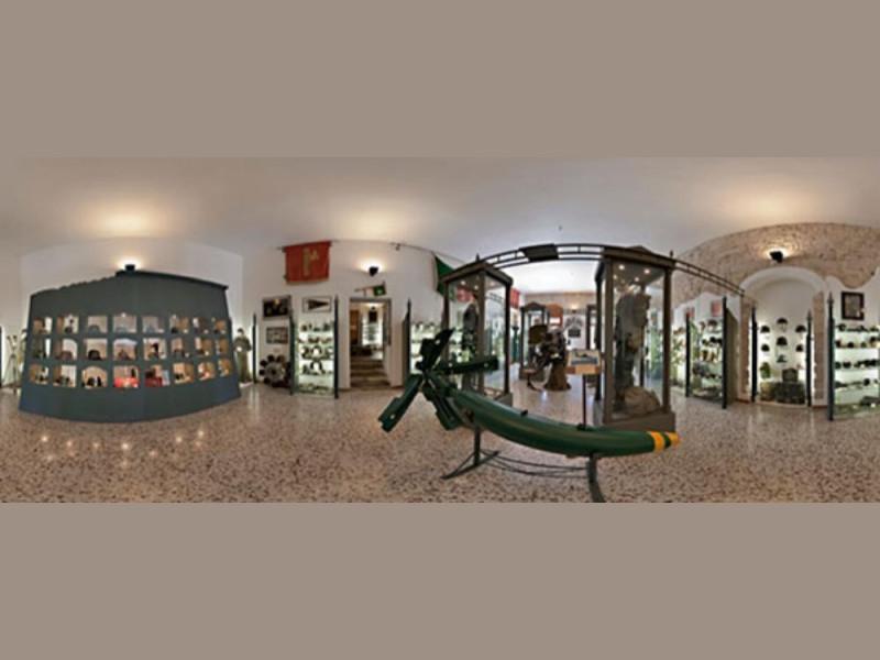 Museo dei cimeli storico militari