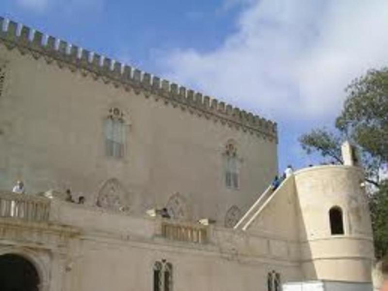 Castello_Donnafugata