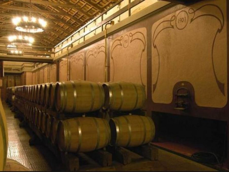Museo cantine Sella Mosca