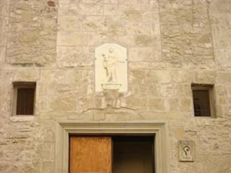 Ex chiesa del Rosario - Museo diocesano