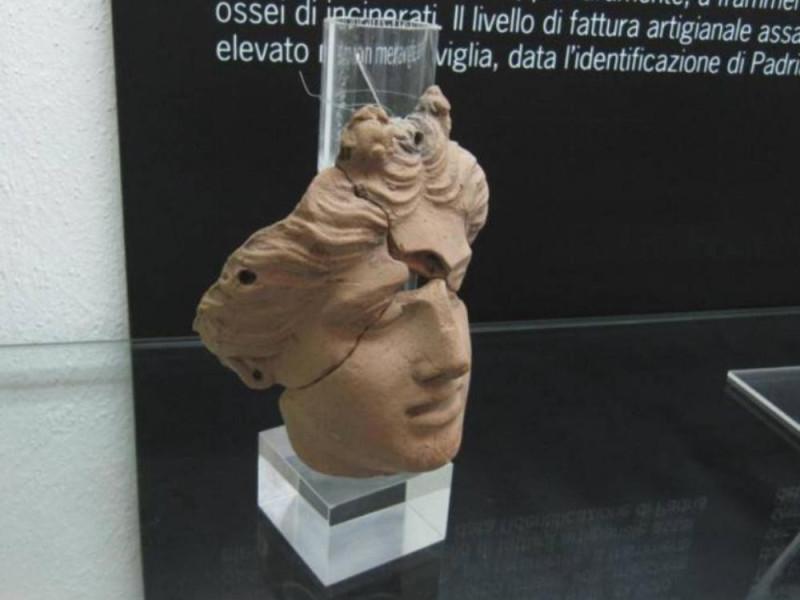 volto romano