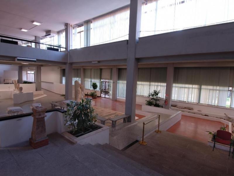 """Sassari, Museo Nazionale Archeologico - Etnografico """"Giovanni Antonio Sanna"""""""