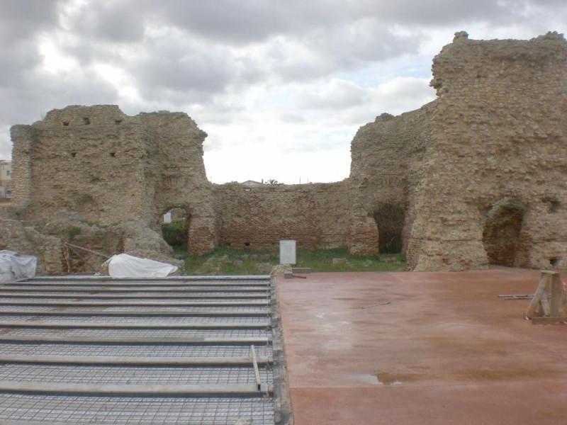 Porto Torres, Città romana e parco archeologico di Turris Libisonis
