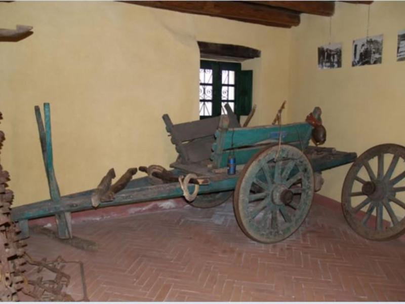 museo della civiltà contadina e pastorale