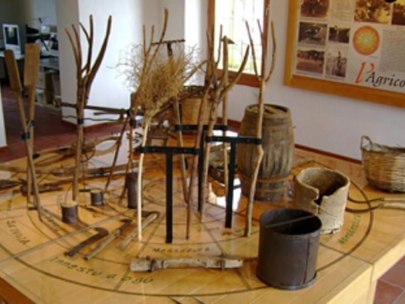museo storico-etnografico