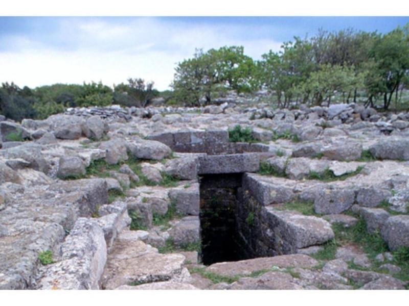AREA ARCHEOLOGICA 'SANTA VITTORIA'
