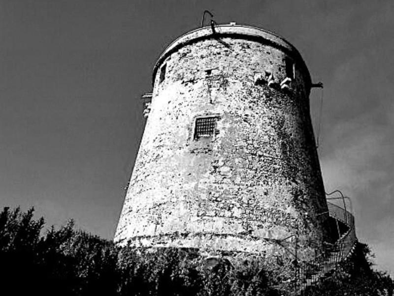 Pula, Torre del Coltellazzo