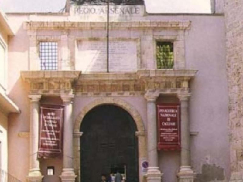 facciata museo