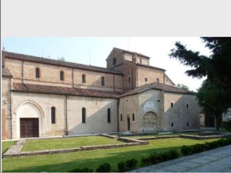 Museo abbazia benedettina