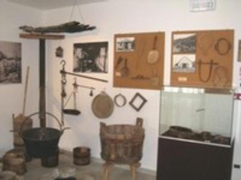 Museo dell'arte e della civiltà contadina