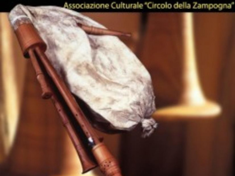 MOSTRA PERMANENTE DI CORNAMUSE ITALIANE E STR