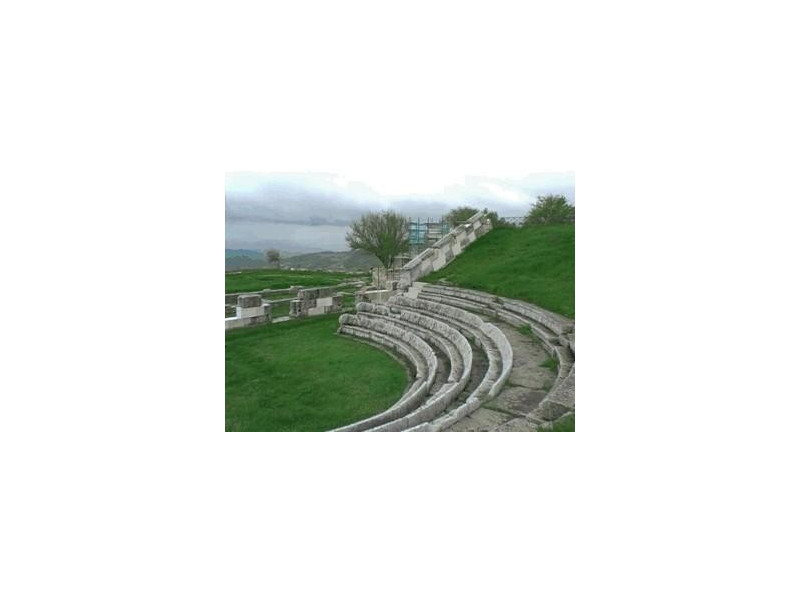 teatro italicio