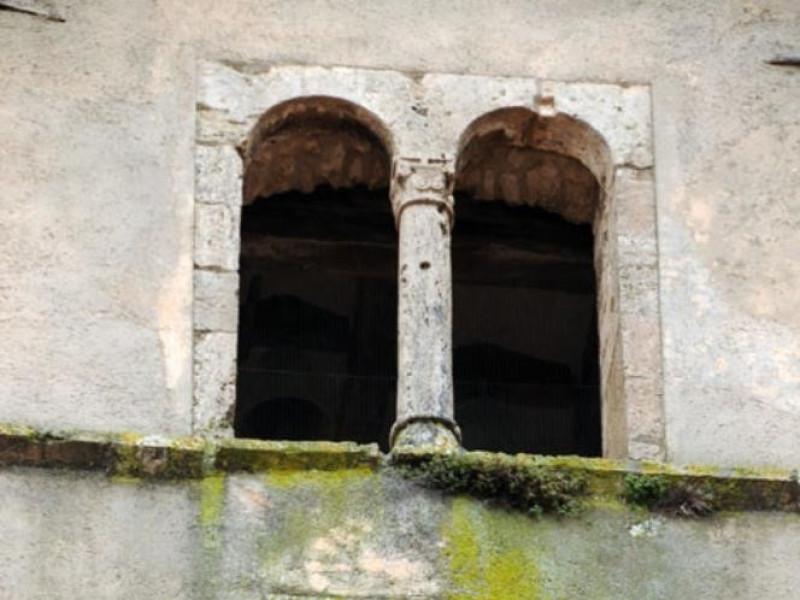 S. Maria delle Monache