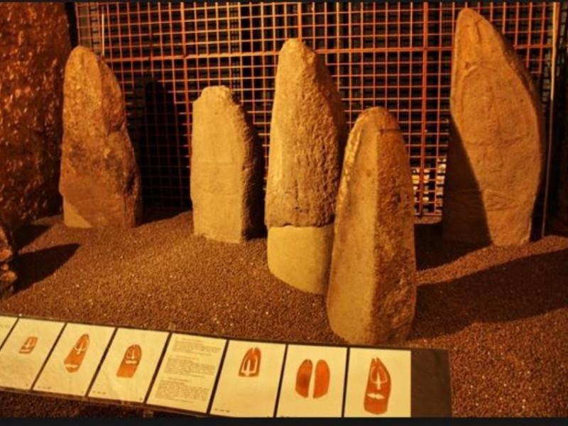 museo Menhir
