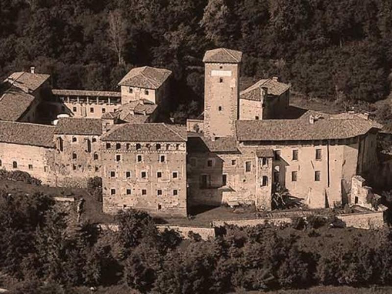 Castello di Masazza
