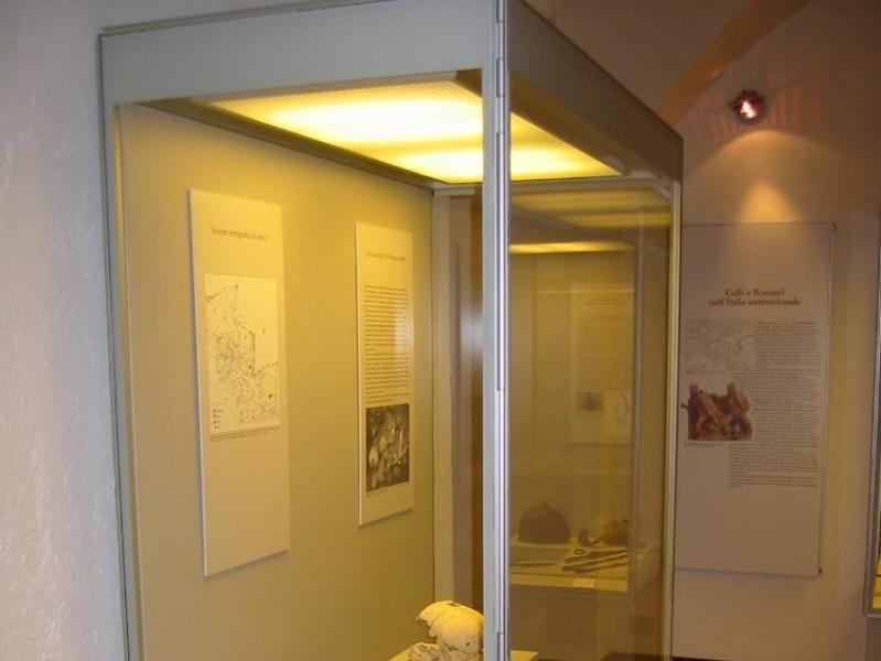 Lecco, Museo Archeologico